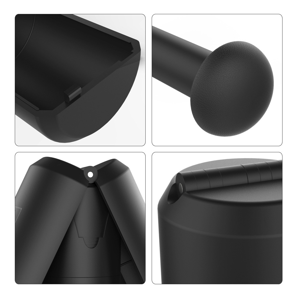 PD-02 Outdoor Waiting In Line for Artifact Portable Subway Travel Light Mini Carry-on Seat Retractable Folding Stool