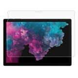0.4mm 9H Surface Hardness Full Screen Tempered Glass Film for Microsoft Surface Pro 6 12.3 inch
