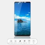 MOFI 3D Curved Edge 9H Surface Hardness Explosion-proof Full Screen HD Tempered Glass Film for Galaxy A9 (2018) / A9s