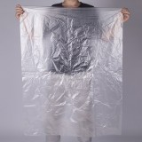 100 PCS 1.6C Dust-proof Moisture-proof Plastic PE Packaging Bag, Size: 120cm x 120cm