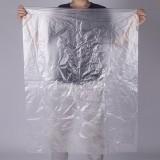 100 PCS 1.6C Dust-proof Moisture-proof Plastic PE Packaging Bag, Size: 150cm x 150cm
