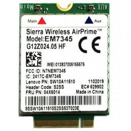 3G HSPA WWAN Card 5540 C680R F3607GW for Dell Laptop Green