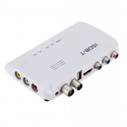 DVB-T Wifi DTV Link Live HD 1080P TV Tuner Compatible With
