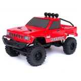 RGT RC Car 1/24 136240 4WD 4×4 Lipo mini Monster Off Road Truck RTR Rock Crawler With Lights