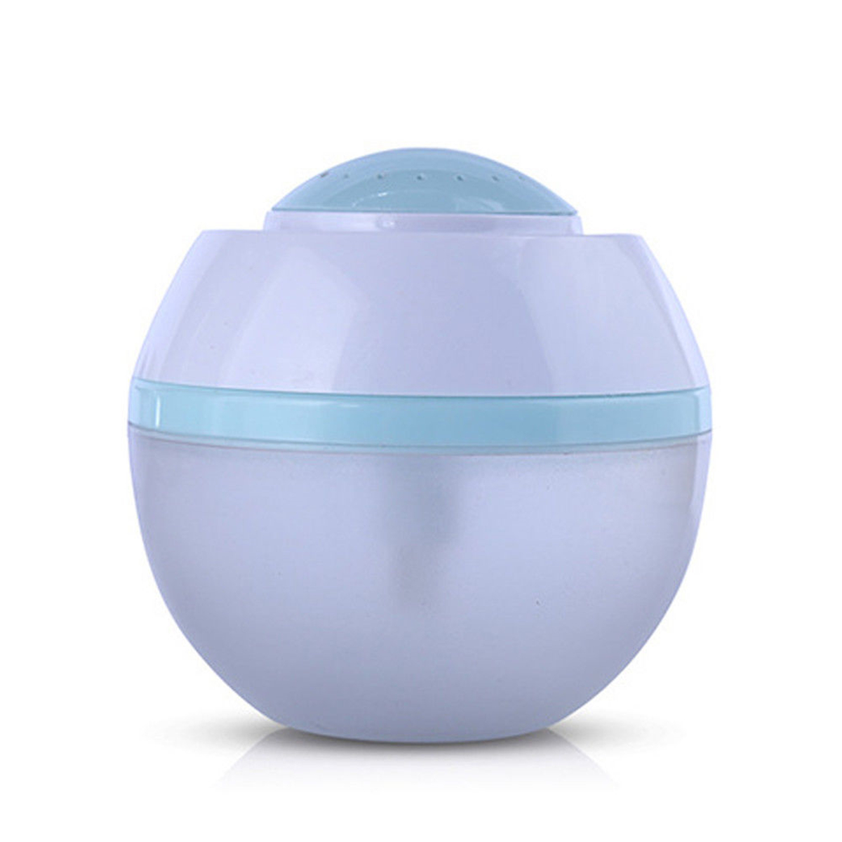 500ml LED USB Air Aroma Humidifier Ultrasonic Changing Essential Diffuser