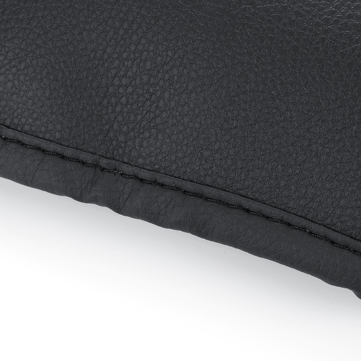 PU Leather Car Center Console Armrest Arm Rest Box Cover Cushion for SKODA Octavia A7 2015-2018