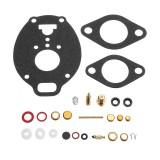 Carburetor Repair Tool Kit Carb Rebuild Kit for Medium Size TSX Models 778-515 K7515