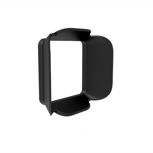 Lens Sun Hood Cover Anti-glare Sunshade Gimbal Camera Protector for DJI Mavic 2 Pro Zoom Spare Part