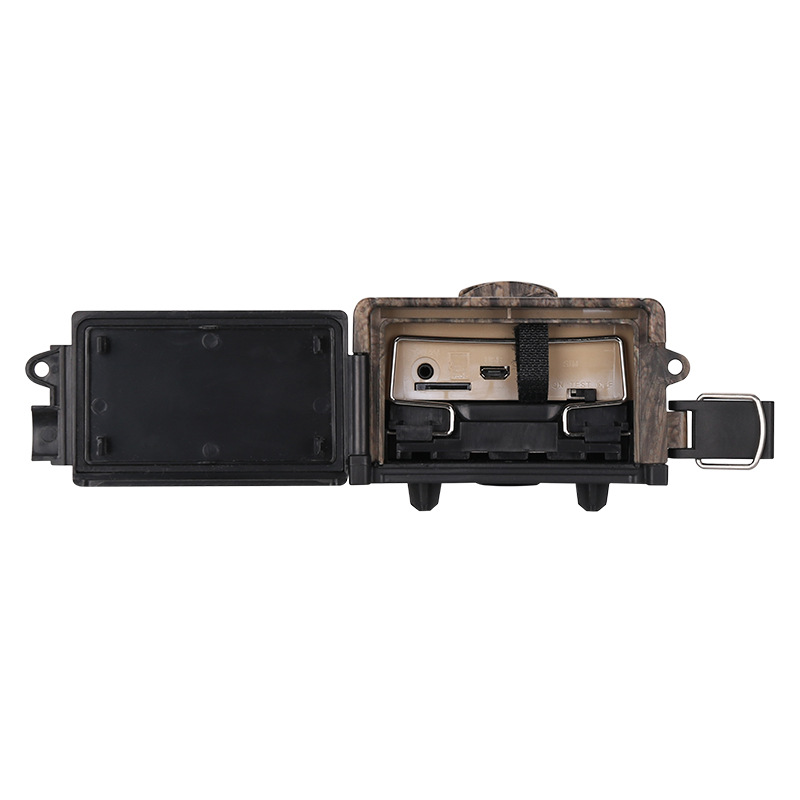 LW12C Waterproof FOV 110 Degree 1080P HD 12MP 940nm IR LED Wildlife Trail Trap Hunting Camera