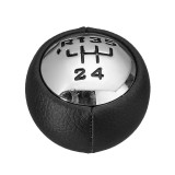 5 Speed Gear Shift Knob For Citroen C3 C4 Picasso For Peugeot 307 3008 407