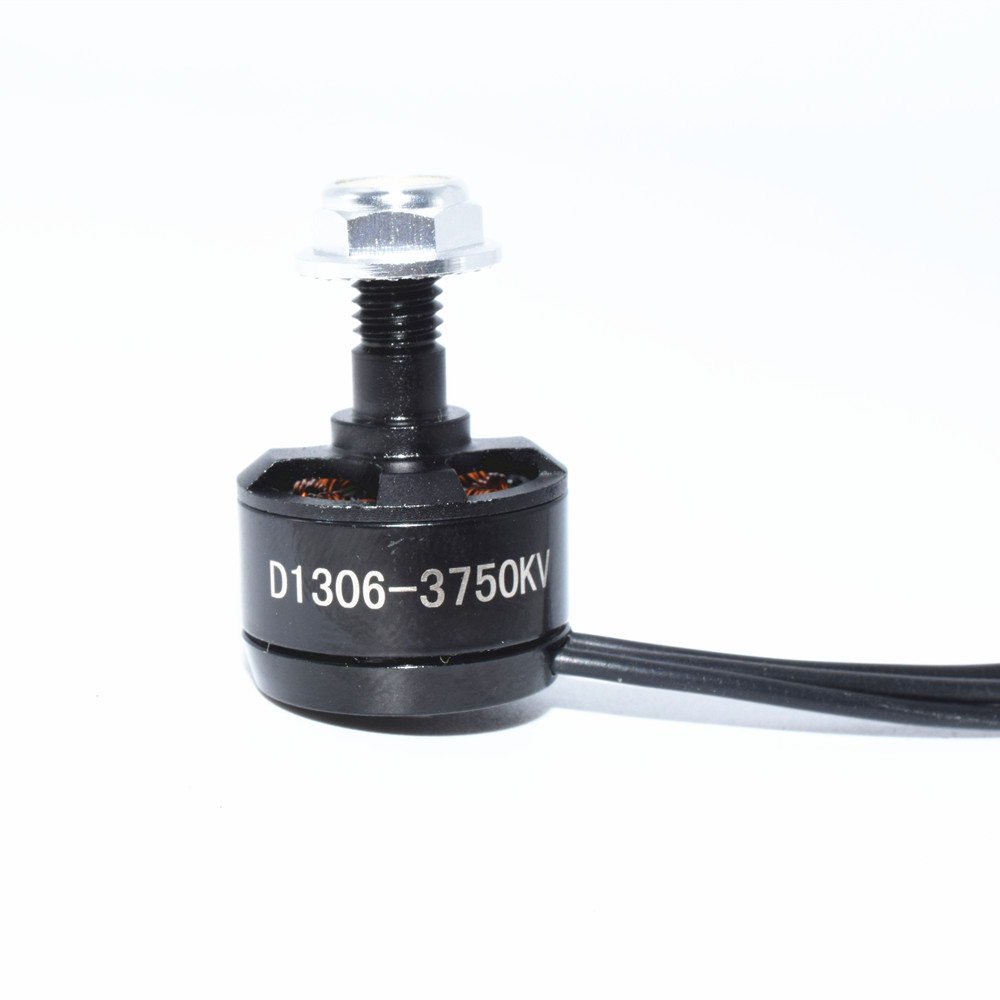 Aurora RC D1306 1306 3750KV 2-4S Brushless Motor CW Thread for RC on