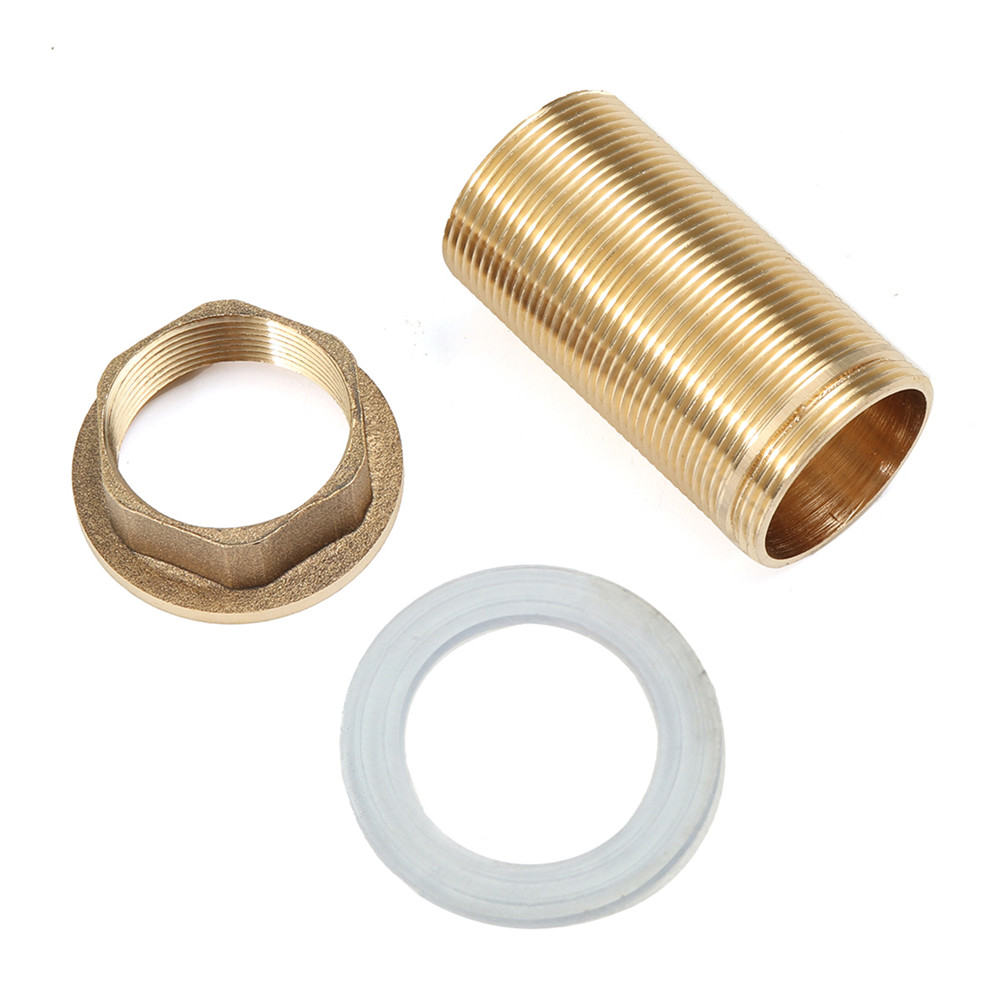 Kitchen Tap Fittings: Kitchen Basin Mixer Tap Repair Fitting Kit Faucet Threaded