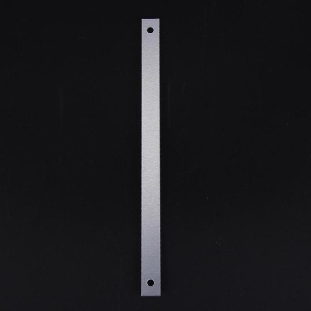 10W DC12-14V Warm White/White COB LED Chip Panel Strip Lamp 1400LM Light Source DIY 150x10mm