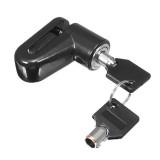 Anti-theft Lock Scooter Wheels Bike Disc Brakes Locker For Xiaomi Mijia M365