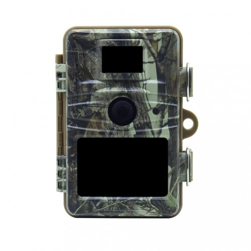 RD1005 IP66 Waterproof 2.4 Inch TFT 12MP 1080P HD Night Vision Wildlife Trail Track Hunting Camera