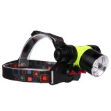 XANES D802 Yellow White LED Headlamp Xiaomi Electric Scooter Motorcycle E-bike Bike Bicycle Cycling