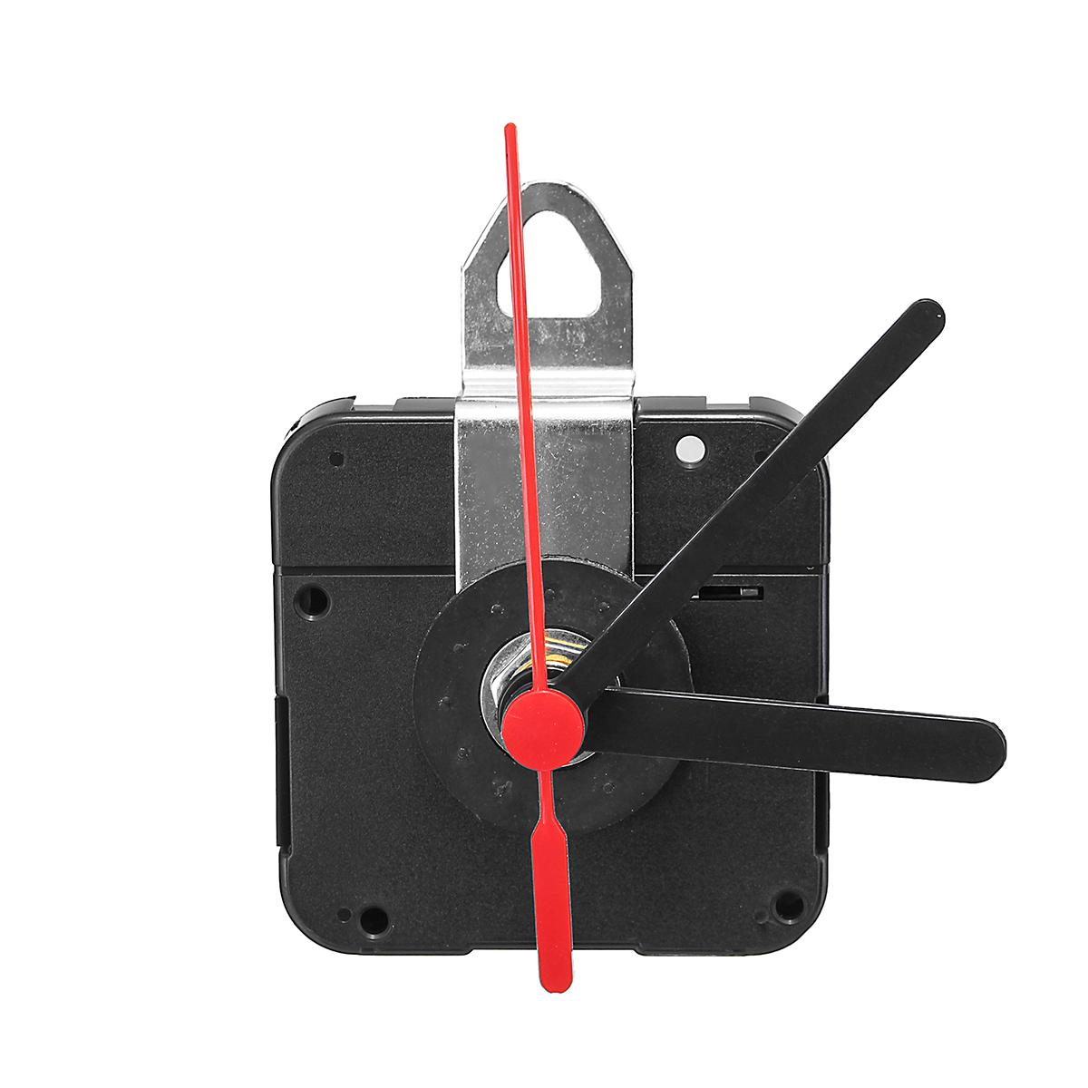 Diy Quartz Clock Movement Mechanism Module Kit Hour Minute