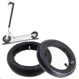 8.5″ Thicken Rubber Solid Tire Wheels Inner Tube For Xiaomi Mijia M365 Electric Scooter