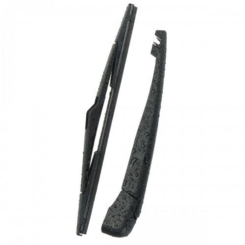 Rear Window Windscreen Wiper Blade And Arm For KIA Picanto 2004 - 2011