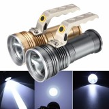 High brightness 3000Lumens 4Modes Portable Outdoor LED Flashlight