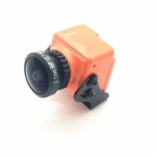 Mista 2.1mm/2.5mm 1080P FOV120 D-WDR PAL/NTSC Switchable OSD FPV Camera for RC Drone