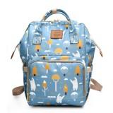 22L Waterproof Nappy Diaper Baby Change Mum Maternity Backpack Women Travel Bag Tote