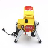 2200W 220V 6000Psi High Pressure Airless Spraying Machine Paint Sprayer Wall Spray Machine