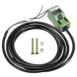 3pcs SN04-N 5mm Inductive Proximity Sensor Switch Test Approach NPN NO DC10-30V