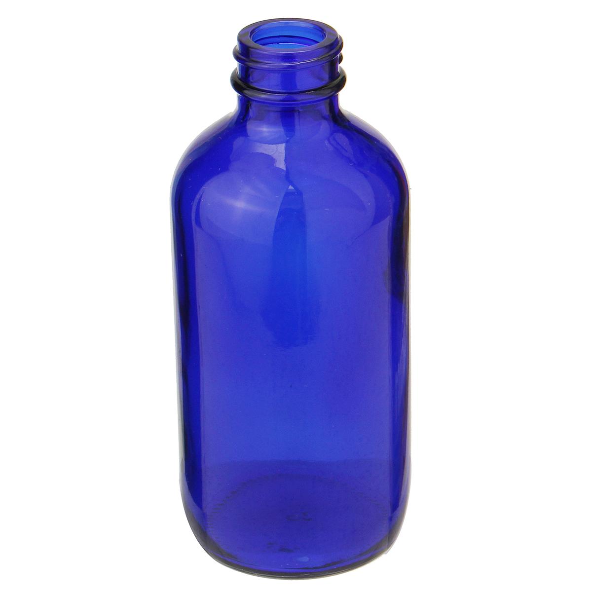 250/500ML Blue Glass Spray Bottles Sprayer Trigger For Aromatherapy Dispenser