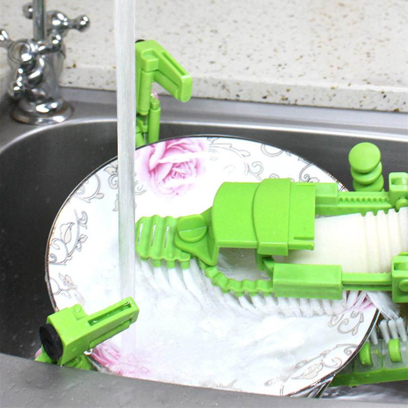 Portable Automatic Smart Dish Washer Machine Kitchen Dish Washer Portable Handheld Smart Dishwasher