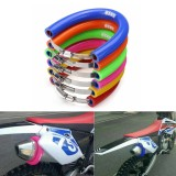 Universal Motorcycle Exhaust Muffler Protector Can Cover Guard For KTM EXC SXF 250-525