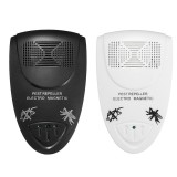 100V-240V Ultrasonic Pest Repeller Electronic Repellent Plug Pest Control Mosquito Dispeller