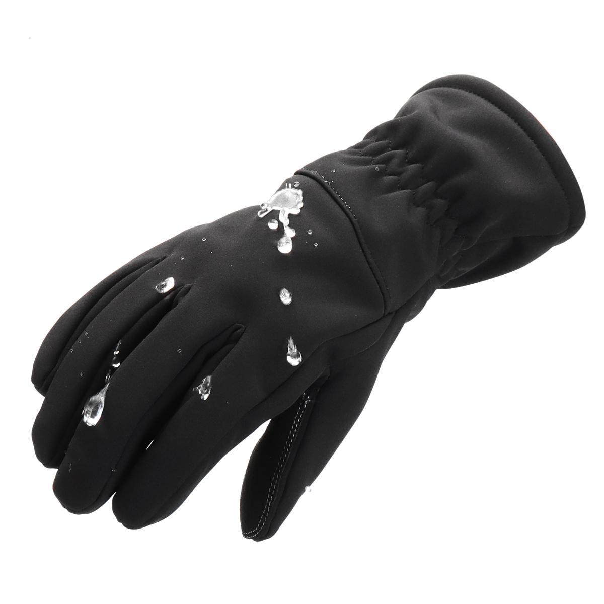 -30 Waterproof Motorcycle Ski Snowboard Gloves Warm Thermal Winter Sports Men Women