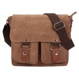 Muchuan Shockproof Shoulder Camera Passenger Bag with Padded Bag for DSLR Camera