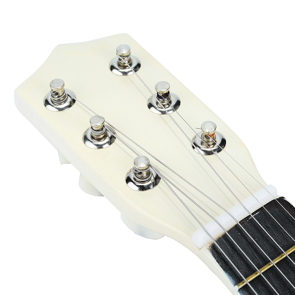 262429d2e4 21 Inch 6 Strings Basswood Acoustic Classic Guitar For Kids Children ...