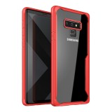 Bakeey Transparent Anti Fingerprint Acrylic Protective Case for Samsung Galaxy Note 9