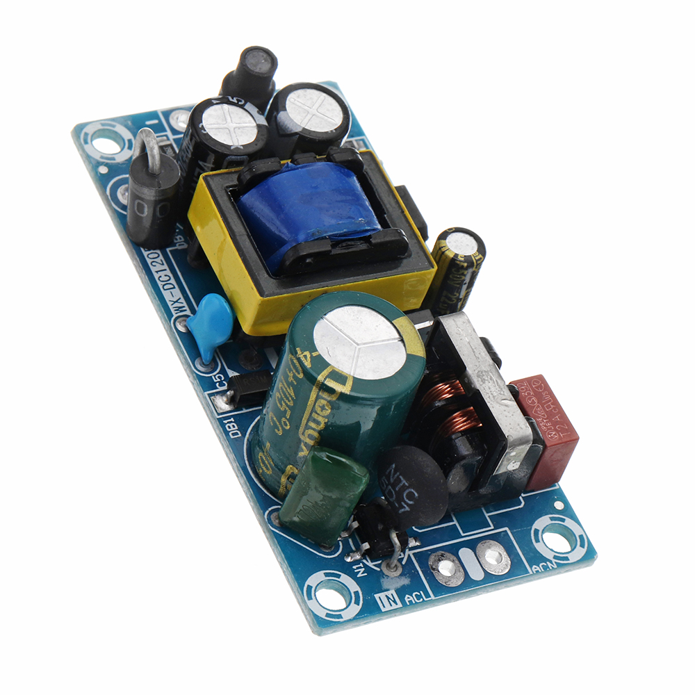 Low Riple Power Supply