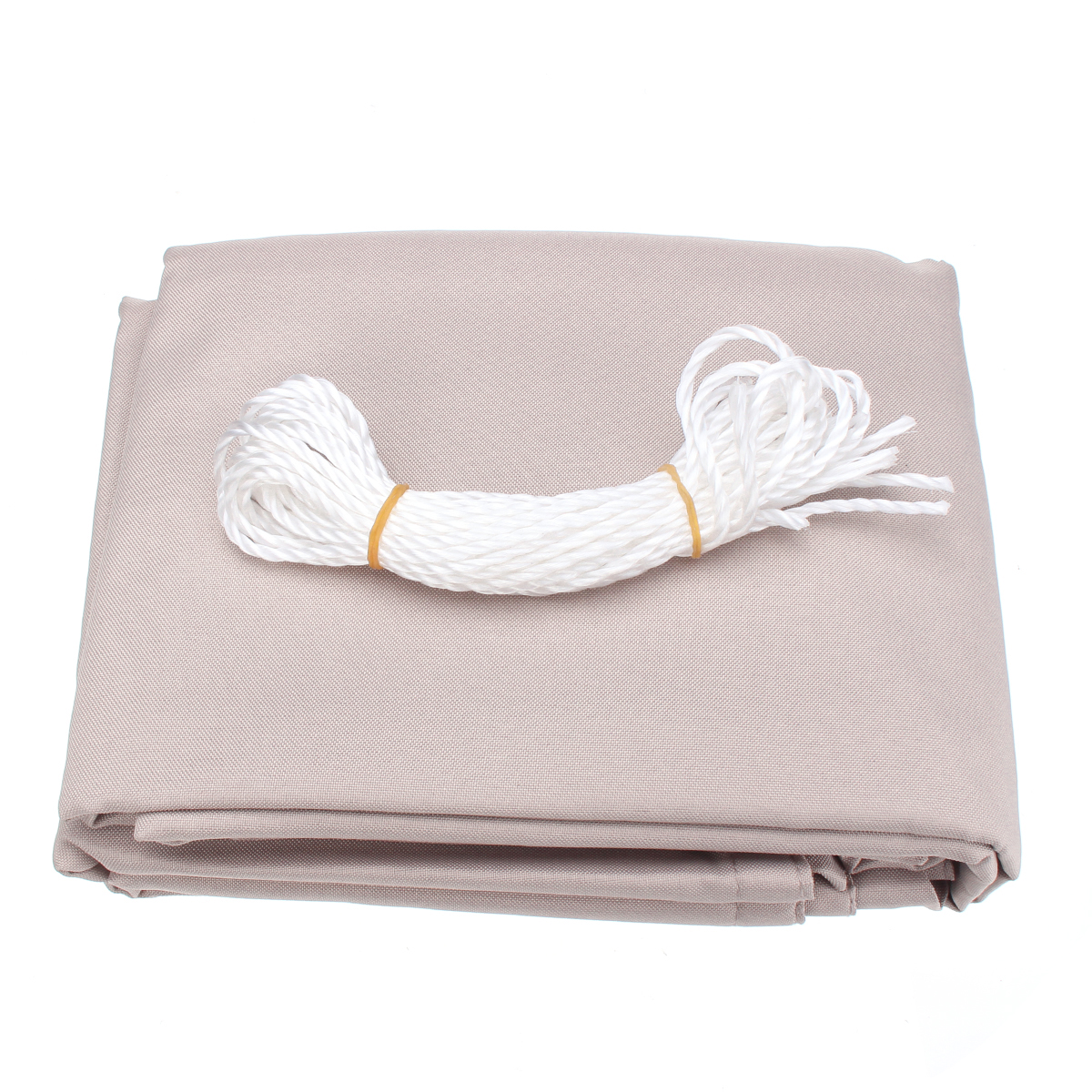 3M Sun Shade Sail Cloth Shadecloth Outdoor Canopy Patio Square Cover UV Block