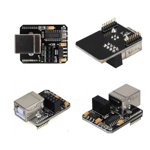 Lerdge USB Computer Online Module For Lerdge-X Mainboard 3D Printer Part