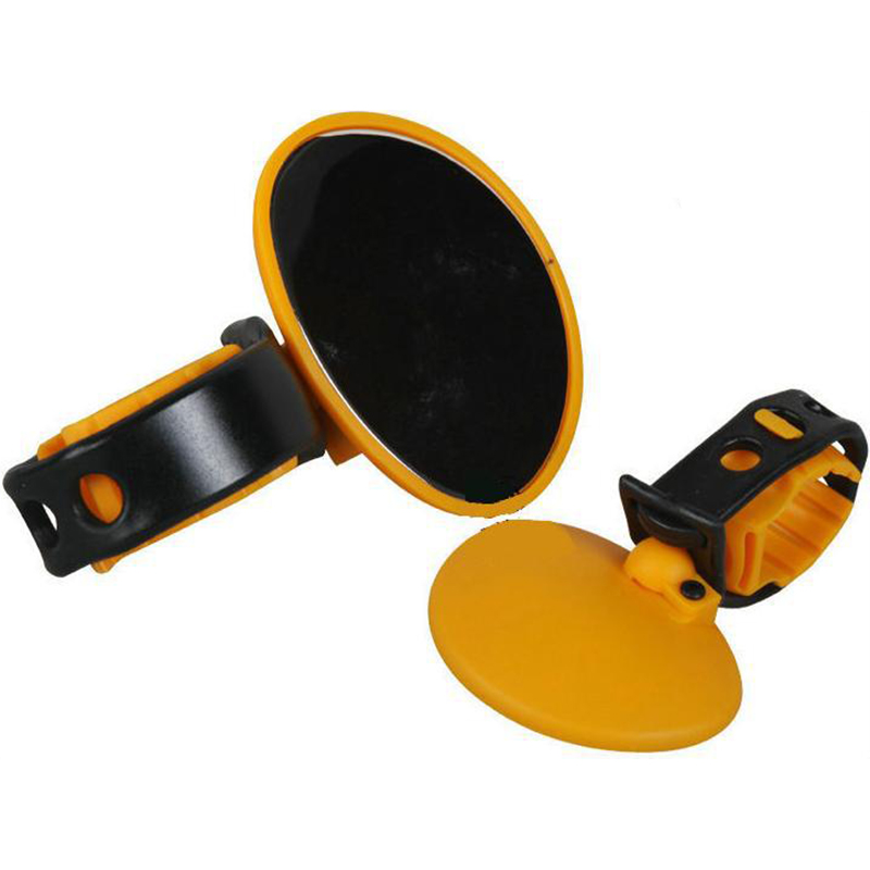 BIKIGHT Bike Bicycle Mirror 360 MTB Road Cycling Rearview Mirror Xiaomi Electric Scooter Motorcycle