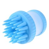 Brush Mitt Massage Scrub Brush Brushing Body Bath Dog Cat Pet Brush Remover Hand Tool