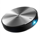 JMGO N7L International Projector 2G+16G 700 ANSI Lumen Smart Beamer WIFI Bluetooth Speaker 4K LED TV