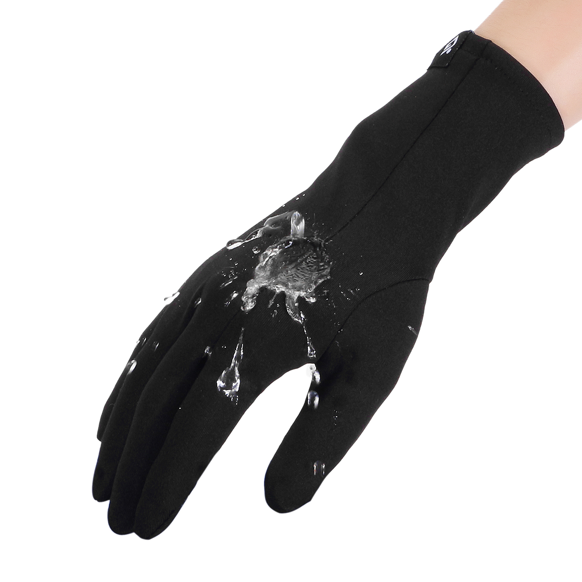 Touch Screen Winter Warm Gloves Windproof Waterproof Anti-slip Thermal For Motorcycle Bike Ski