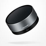 F3 Metal Wireless Bluetooth Speaker Portable Subwoofer HIFI Handsfree AUX TF Card Speaker With Mic