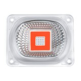 20W 30W 50W Waterproof LED Chip with Lens Reflector Full Spectrum Grow Light For Plants AC 110V/220V