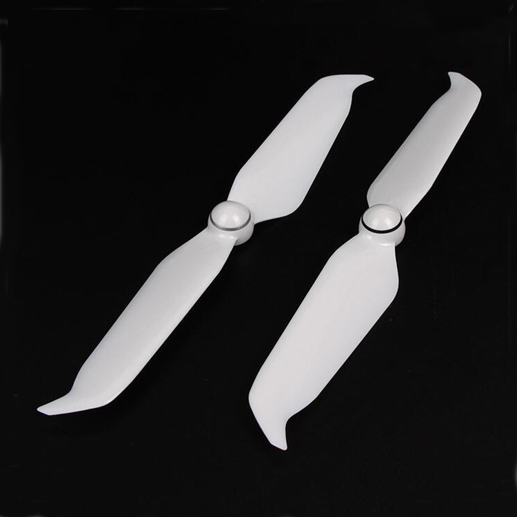 2Pairs 9455S Low-Noise Propeller Quick Release for DJI Phantom 4 Pro V2.0 Drone