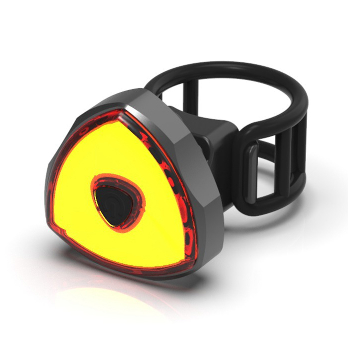 xanes stl13 brake bike bicycle tail light xiaomi electric. Black Bedroom Furniture Sets. Home Design Ideas