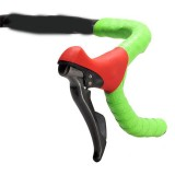 BIKIGHT Silicone Cycling Bike Bicycle Shifter Cover Road Brake Lever Cover For Shimano 4700/5800/680