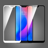 Bakeey Anti-Explosion Full Cover Tempered Glass Screen Protector For Xiaomi Mi A2 Lite / Redmi 6 Pro