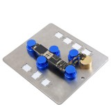 BEST Mobile Phone PCB Motherboard Repair Fixture Work Station Platform Fixed Support Clamp